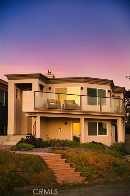 5860 Moonstone Beach Drive, Cambria, CA 93428