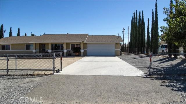 14579 Cerezo Road,Victorville,CA 92392, USA