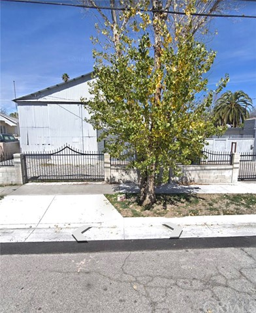 1366 Walnut Street,San Bernardino,CA 92410, USA
