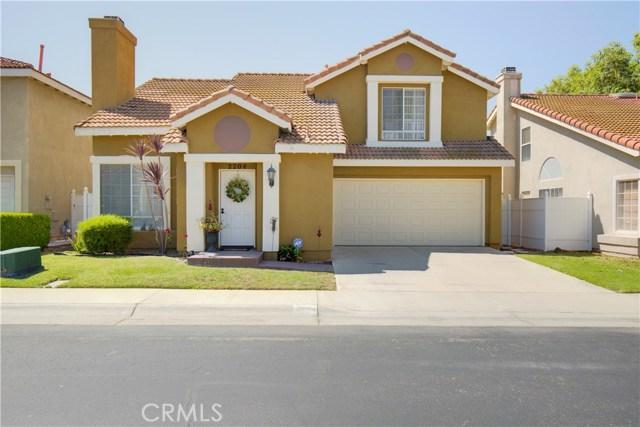 2204 Mira Monte Street Corona, CA 92879 - MLS #: IG18153673