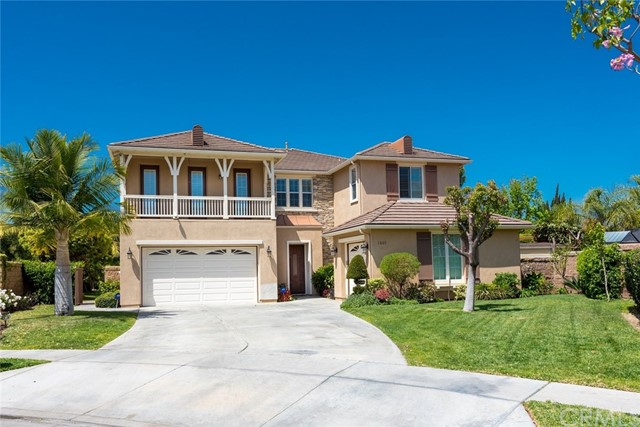 1601 Tyler Drive Fullerton, CA 92835 is listed for sale as MLS Listing PW18094071