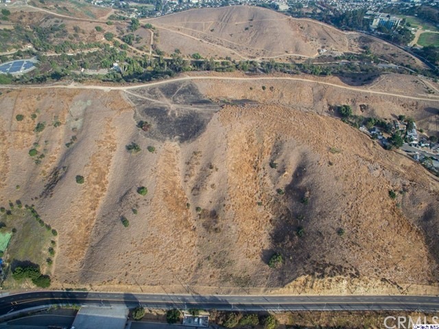Land for Sale at 2500 N Soto Ave 2500 N Soto Ave Los Angeles, California 90032 United States