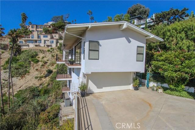 404 Blumont Street, Laguna Beach, CA 92651