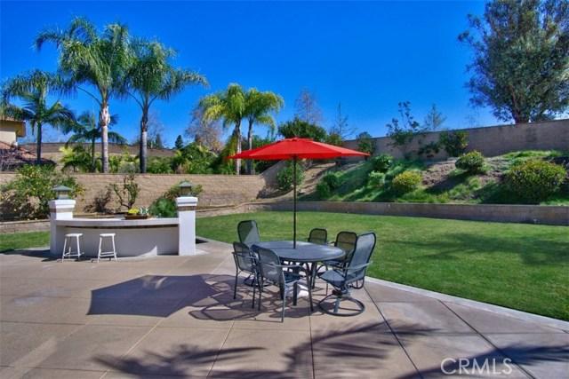 18530 FLORA Drive Yorba Linda, CA 92886 - MLS #: PW18039764