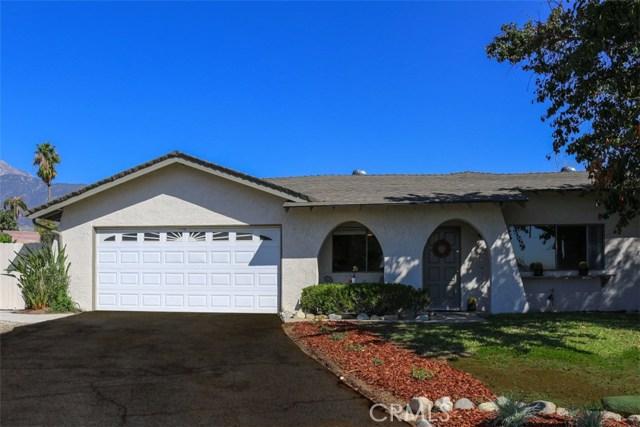 9954 Albany Avenue,Rancho Cucamonga,CA 91701, USA