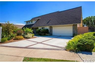 Single Family Home for Rent at 17292 Amaganset St Tustin, California 92780 United States