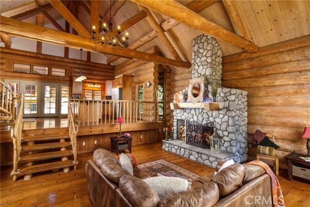 28538 N Bay Road Lake Arrowhead, CA 92352 - MLS #: EV17245591