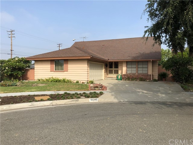 Photo of 10705 Elgers Street, Cerritos, CA 90703
