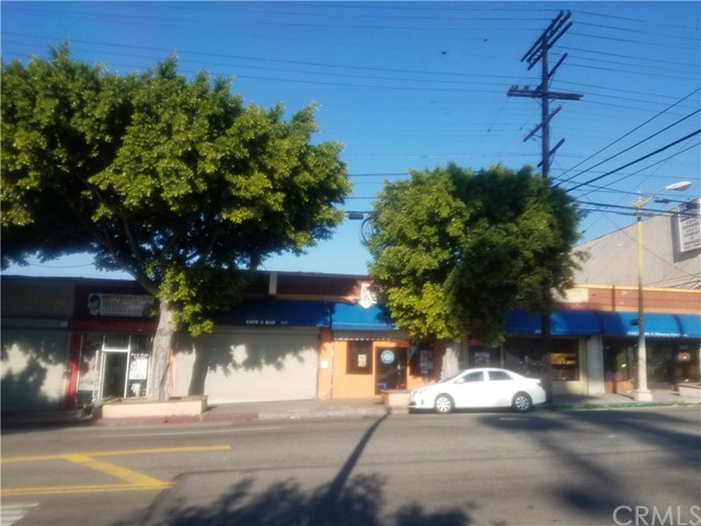 Single Family for Sale at 2635 Whittier Boulevard Los Angeles, California 90023 United States