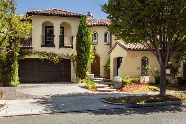 Single Family Home for Sale at 28 Winslow St Ladera Ranch, California 92694 United States