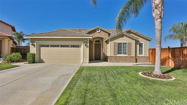 1194 Roadrunner Av, San Jacinto, CA 92582 Photo