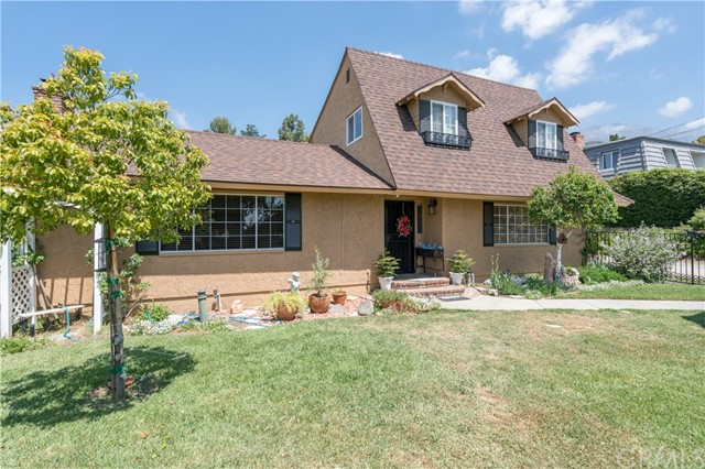 2429 Vista Drive , CA 91784 is listed for sale as MLS Listing CV18115341