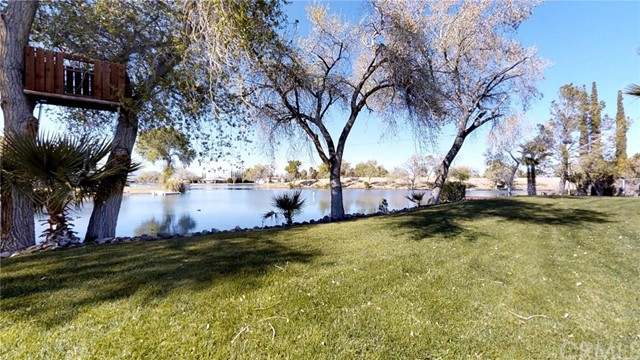 Single Family for Sale at 45500 Twin Lakes Drive Newberry Springs, California 92365 United States