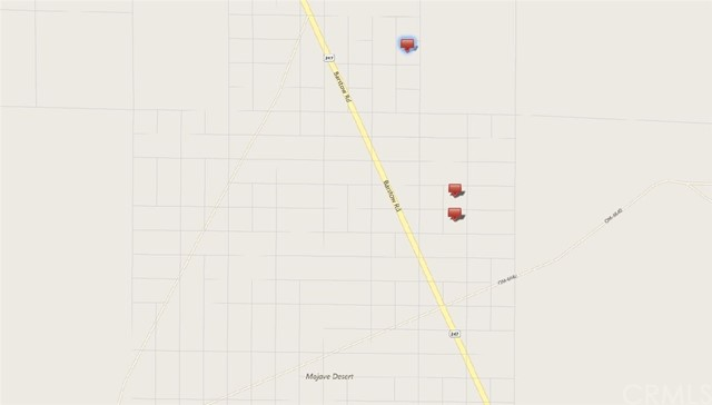 0 Barstow Rd.(east of) Lucerne Valley, CA 92356 - MLS #: CV18102846