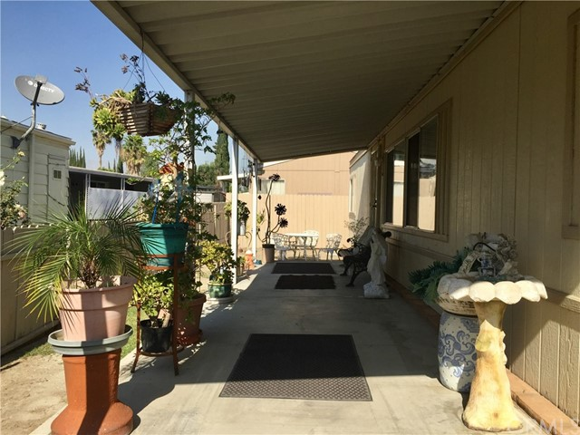 5800 Hamner Avenue Unit 550 Eastvale, CA 91752 - MLS #: TR17248698
