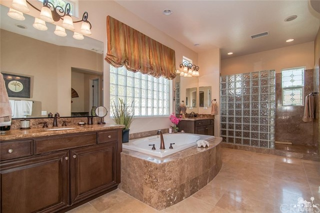 109 Royal Saint Georges Way Rancho Mirage, CA 92270 - MLS #: 218024028DA