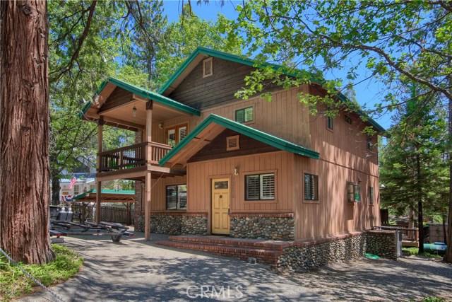 54648 Crane Valley Rd, Bass Lake, CA, 93604