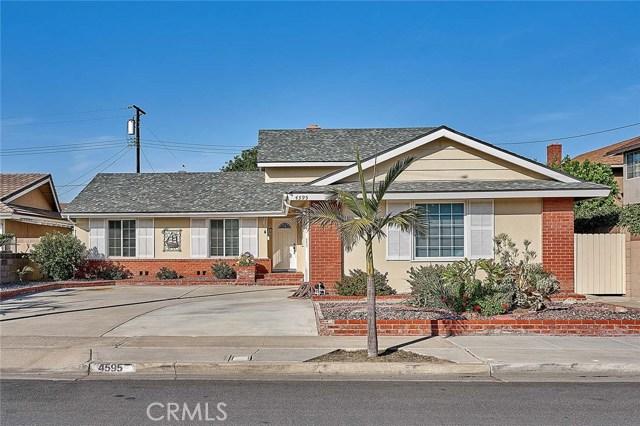 4595 Maybury Circle, Cypress, CA, 90630