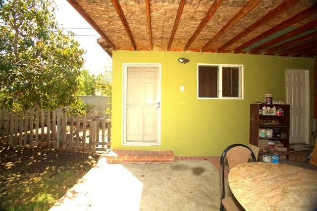 917 Rosewood Avenue Inglewood, CA 90301 - MLS #: DW18283255