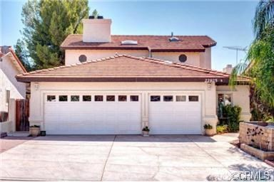 Single Family Home for Rent at 22925 Canyon Lake Drive Canyon Lake, California 92587 United States