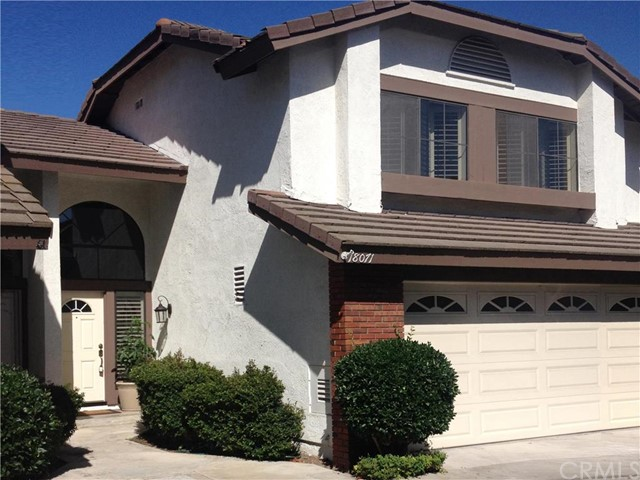 Townhouse for Rent at 18071 Metcalf St Fountain Valley, California 92708 United States