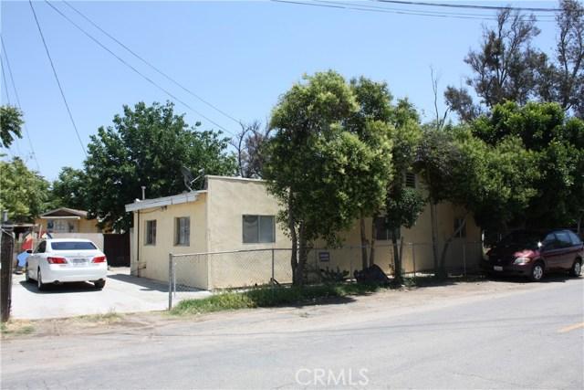 Single Family for Sale at 6078 Dodd Street Mira Loma, California 91752 United States