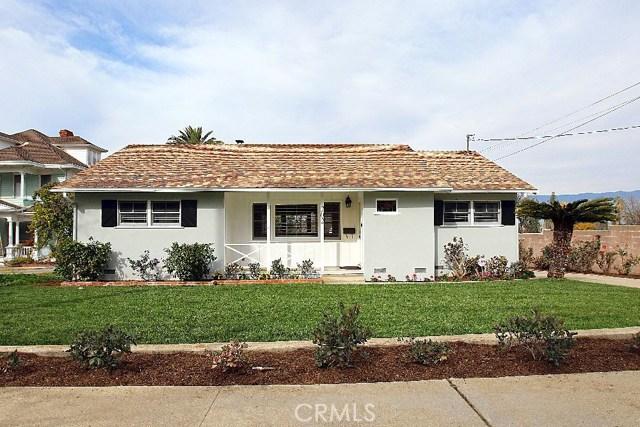 202 PALM Avenue,Redlands,CA 92373, USA