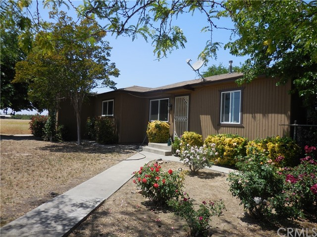 5616 Washington Boulevard Livingston, CA 95334 - MLS #: MC18116536
