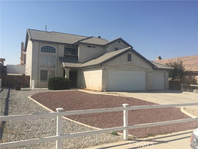 8946 Hanford Avenue, Hesperia, CA, 92344