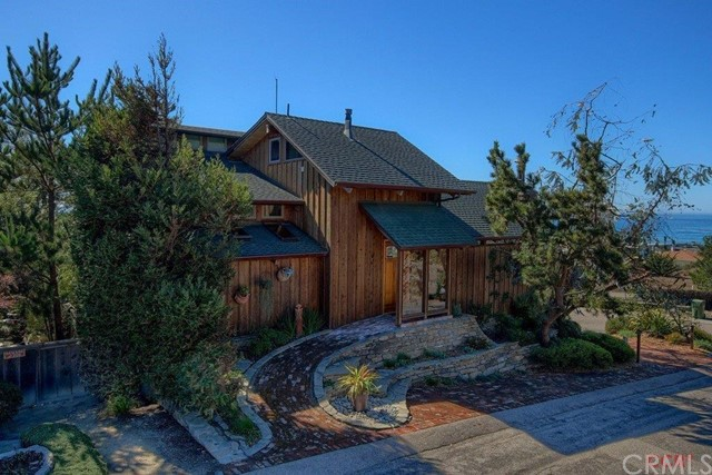 6050 Brighton Lane, Cambria, CA 93428