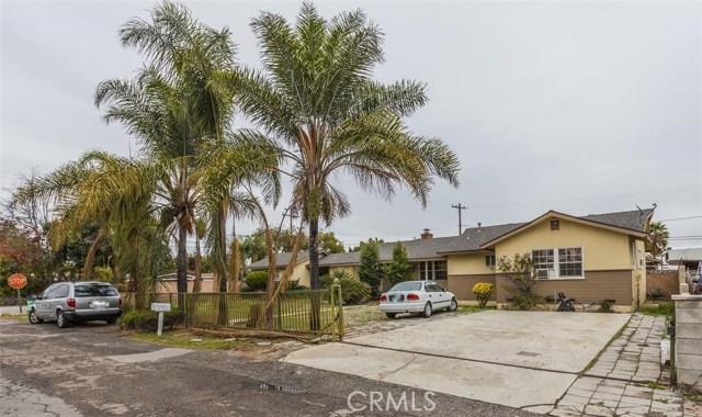 12522 Leda Lane Garden Grove, CA 92840 - MLS #: OC18285683