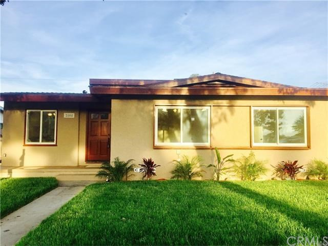 Single Family Home for Sale at 2808 Clark Avenue Long Beach, California 90815 United States