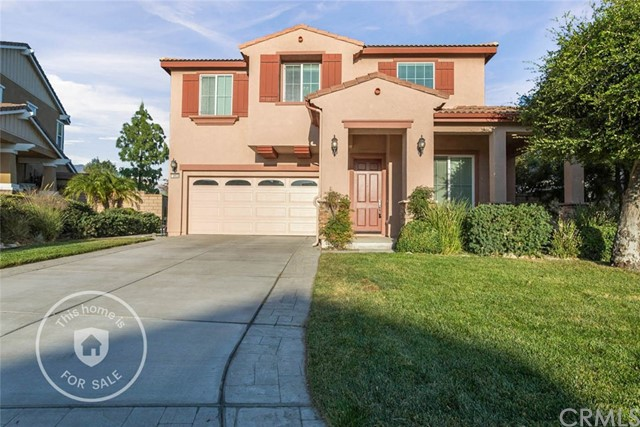 13932 Westwood Way, Rancho Cucamonga, California