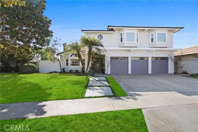 Photo of 9610 La Granada Avenue, Fountain Valley, CA 92708