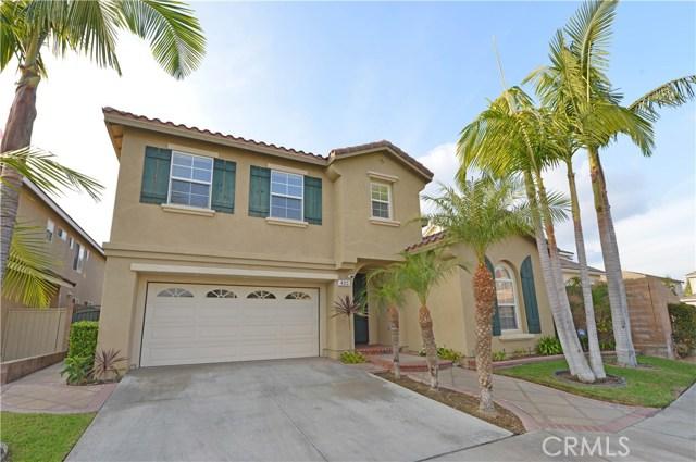 Single Family Home for Rent at 423 Quail Run Lane Placentia, California 92870 United States