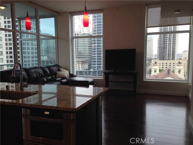 Condominium for Rent at 1262 Kettner Boulevard San Diego, California 92101 United States