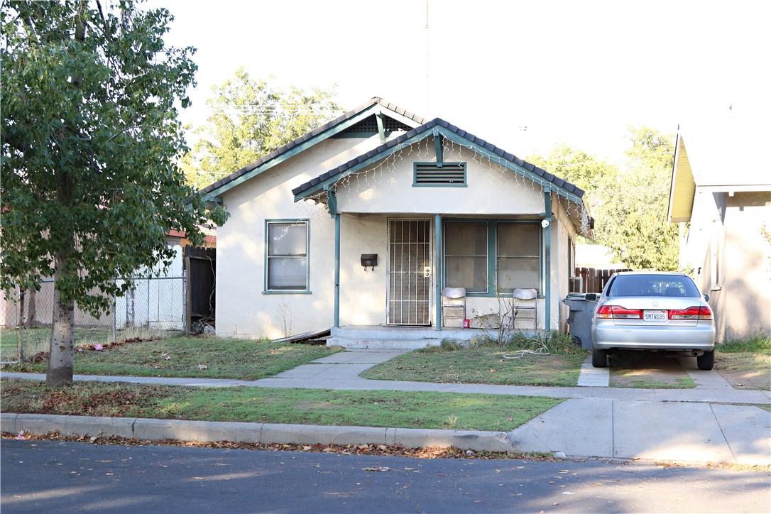 921 19th Street, Merced, CA, 95340