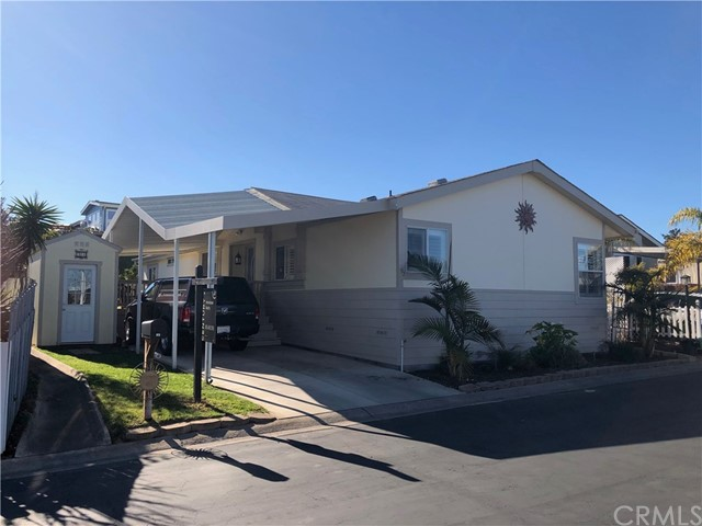 765  Mesa View Drive, Arroyo Grande, California