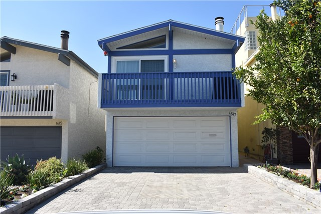 1617 Carver Redondo Beach CA 90278