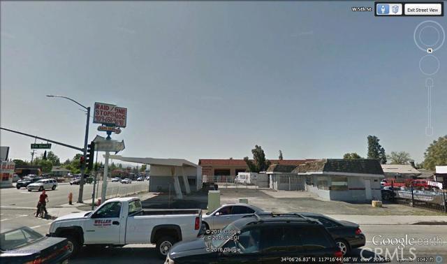 Single Family for Sale at 291 5th Street E San Bernardino, California 92410 United States