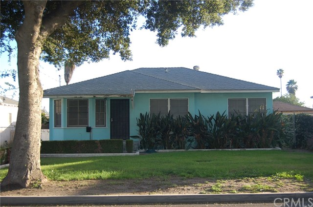 1389 Evans Street,San Bernardino,CA 92411, USA