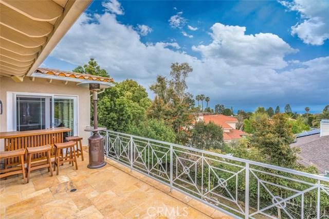 49 Via Malona, Rancho Palos Verdes, California 90275, 5 Bedrooms Bedrooms, ,5 BathroomsBathrooms,Single family residence,For Sale,Via Malona,PW19093709