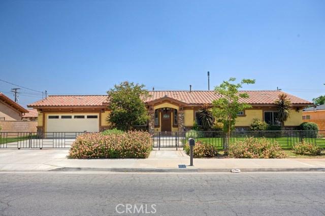 6077 Crest Avenue, Riverside, CA, 92503