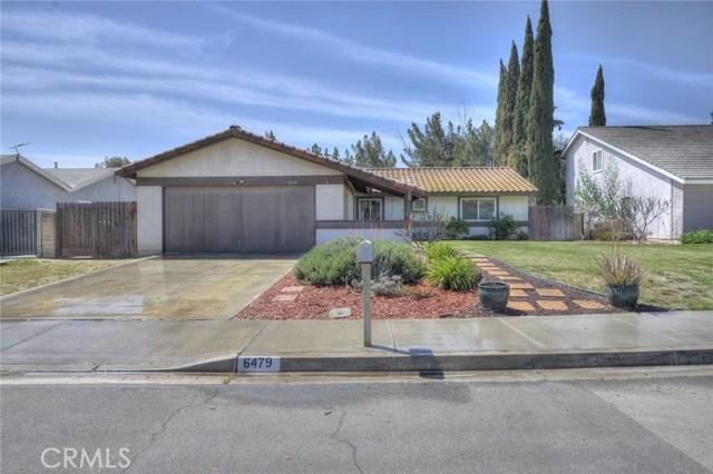 6479 Avenue Juan Diaz, Riverside, California