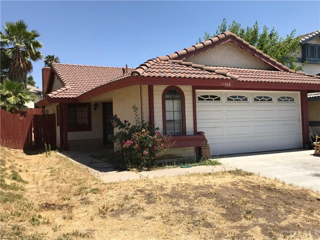 11368 Red Hill Road, Moreno Valley, CA, 92557