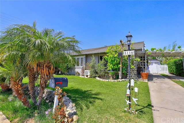 5116 Washington Avenue Chino, CA 91710 is listed for sale as MLS Listing WS18094149