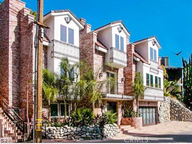 3235 Hillock Drive, Hollywood Hills, CA 90068