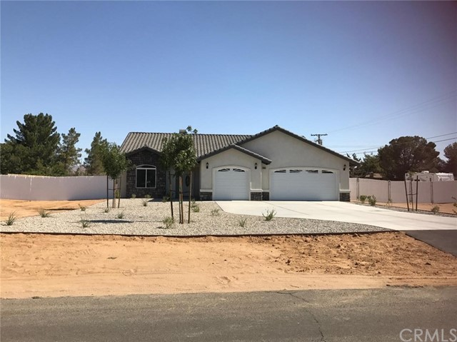 18895 Otomian Road, Apple Valley, CA, 92307