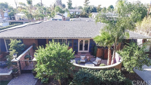 1355 N Euclid Avenue Upland, CA 91786 is listed for sale as MLS Listing IV17272369