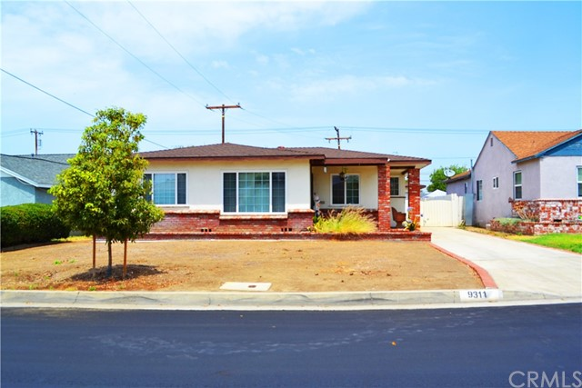 9311 Barkerville Avenue Whittier, CA 90605 - MLS #: TR18167323